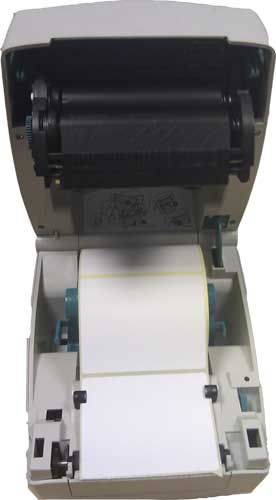 Why is my printer is printing blank labels? - AM Labels Support